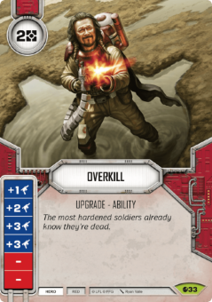Overkill [Rare from Spirit of Rebellion 33] на русском
