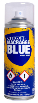 Citadel: Macragge Blue Spray