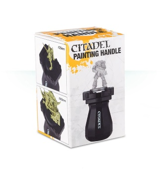 Citadel Paintng Handle