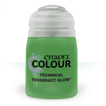 Краска Citadel: Technical: Tesseract Glow (24ml)