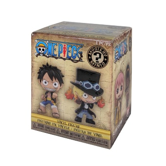 Фигурка Funko: One Peace Mystery Box