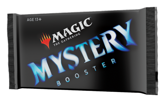 MTG: Mystery Booster (ENG)
