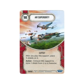 Air Superiority [Common from Spirit of Rebellion 124]