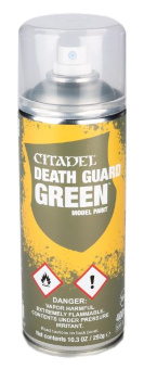 Citadel: Death Guard Green Spray