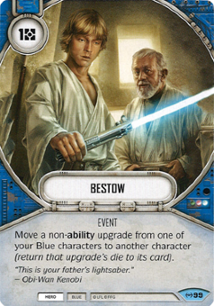 Bestow [Common from Empire at War 99]