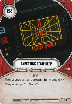 Targeting Computer [Starter from Rivals 7]
